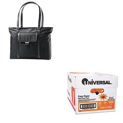 KITSML495731041UNV21200 - Value Kit - Samsonite Cosco Ultima 2 Ladies Laptop Bag (SML495731041) and Universal Copy Paper (UNV21200)