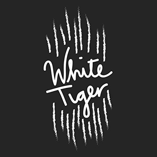 White Tiger (Single Version)