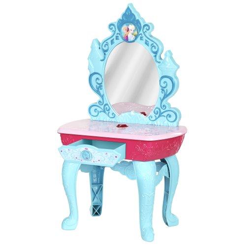 41sM%2BkQK3DL - Frozen Disney Crystal Kingdom Vanity