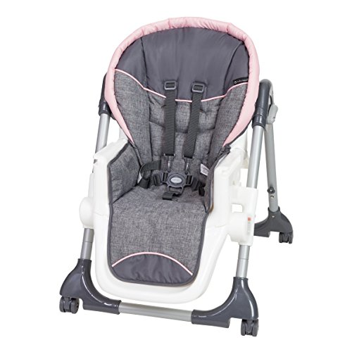 Baby Trend Dine 3-in Starlight Pink