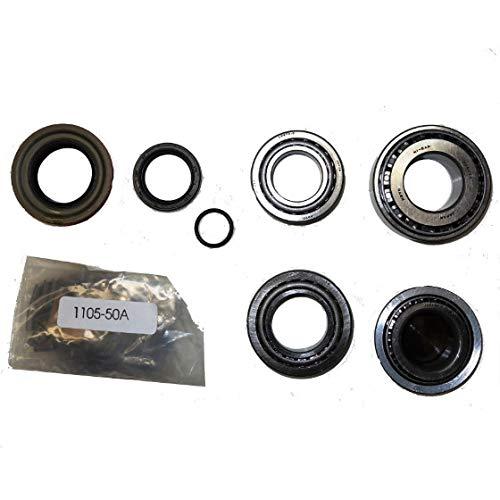 (USA Standard Gear ZMBK149 Manual Transmission Bearing and Seal Overhaul Kit Manual Transmission Bearing and Seal Overhaul Kit)