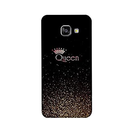 eef95b5a8a47 theStyleO Samsung Galaxy A7 Back Cover