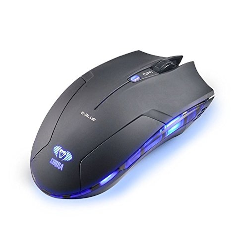 Cobra 9897005984104 Wired Optical Mouse