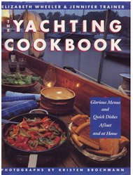 The Yachting Cookbook