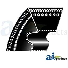 A&I A-SECTION COGGED BELT (AX55)