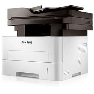 Samsung SL M 2875 FW - Impresora Multifunción Blanco y Negro