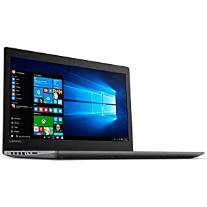 "Lenovo Ideapad 320-15ISK - Portátil de 15.6"" Full HD (Intel Core i3-6006U, RAM de 4 GB, HDD de 500 GB, Intel HD Graphics 520, Windows 10 Home 64 bit), negro - Teclado QWERTY Español [España]"