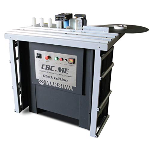 edge bander machine - 9