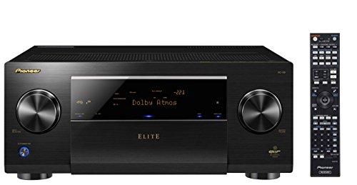 Pioneer Elite SC-99 9.2 Channel Networked Class D3 AV Receiv