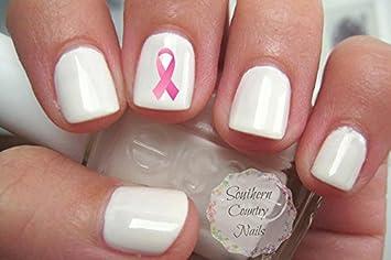 Amazon 20 Pink Ribbons Breast Cancer Awareness Ribbon Br103