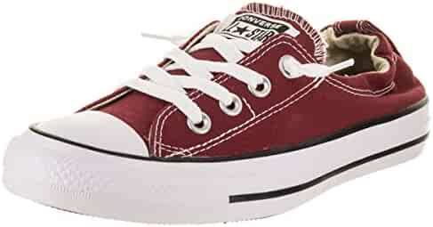Converse Chuck Taylor All Star Shoreline 551522f-shoreline Slip Brick Lace-Up Sneaker - 7 B(M) US