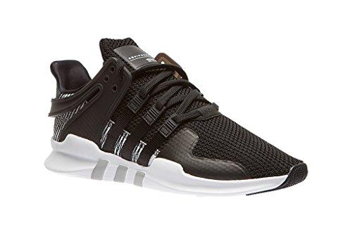 Support Adidas Herren Eqt Adv Chaussure Schwarz (noyau Noir / Noyau Blanc Chaussures)