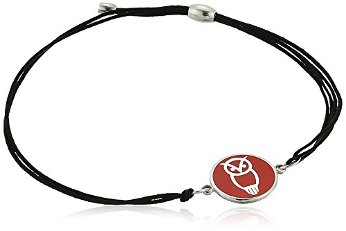 Alex and Ani Kindred Cord, Chi Omega, Sterling Silver Bracelet