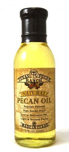 Pecan Oil (Natural Pecan Oil)