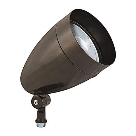 Image Unavailable - RAB HBLED10A - 10 Watt - LED - Landscape Lighting - Flood Light