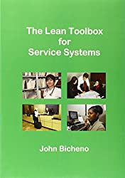 The Lean Toolbox for Service Systems