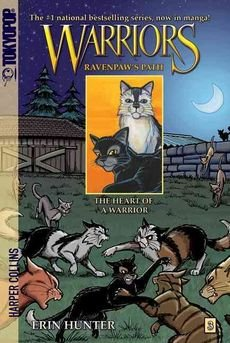 [(Warriors: Heart of a Warrior No. 3: Ravenpaw's Path )] [Author: Erin Hunter] [Aug-2010] pdf