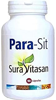 Para-Sit 90 cápsulas de Sura Vitasan