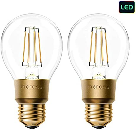 meross Dimmable Equivalent Compatible Assistant product image