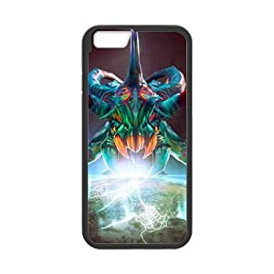 iPhone 6 Plus 5.5 Inch Cell Phone Case Black Defense Of The Ancients Dota 2 WEAVER 002 PD5265223