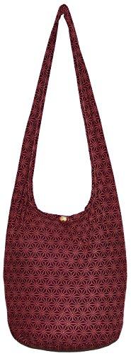 garment bag red zebra - 9