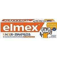Elmex niños pasta de dientes, 50ml