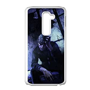 silent hill downpour LG G2 Cell Phone Case White Gimcrack z10zhzh-3309856