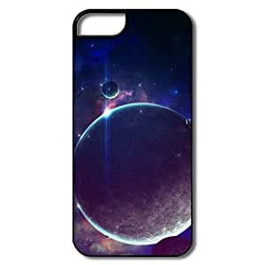 Personalized Custom Youth Shells Vintage Close Planets Art