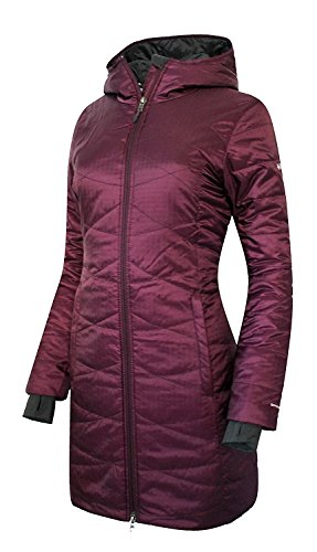 COLUMBIA WOMENS MORNING JACKET PUFFER