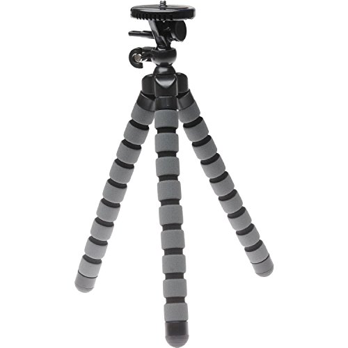 VidPro Gripster Flexible Compact Camera Tripod