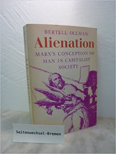 Book Alienation (History and Theory of Policy)