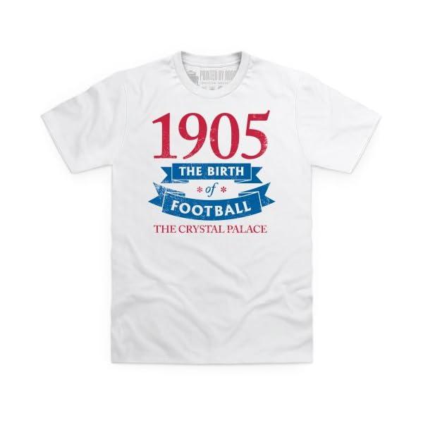 Crystal Palace T Shirt