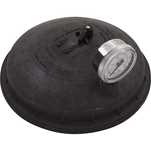 - Top Dome, Paramount Water Valves
