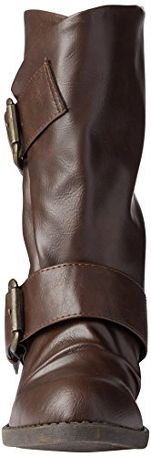 Aribeca Blowfish Blowfish Aribeca Bottes Femme 18TqXvw