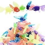 2″ Neon Goldfish, Health Care Stuffs