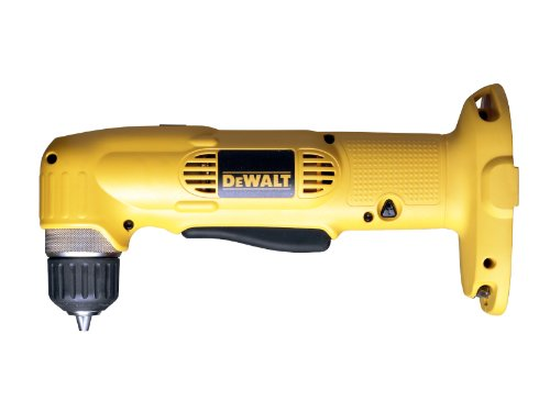 DEWALT Bare Tool 18 Volt Cordless Battery