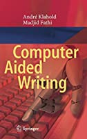 Computer Aided Writing Front Cover