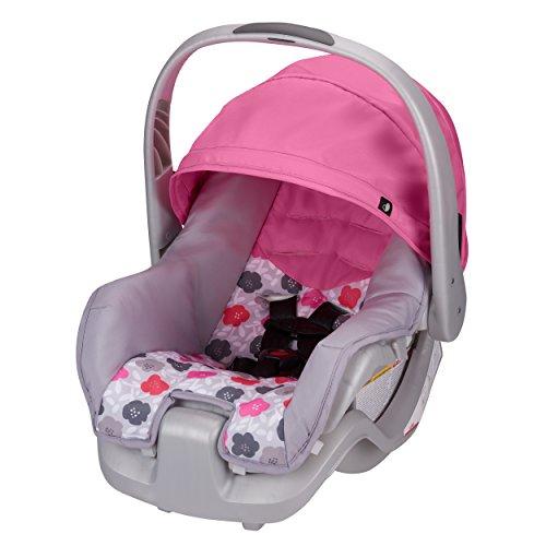 (Evenflo Nurture Infant Car Seat, Pink Bloom)