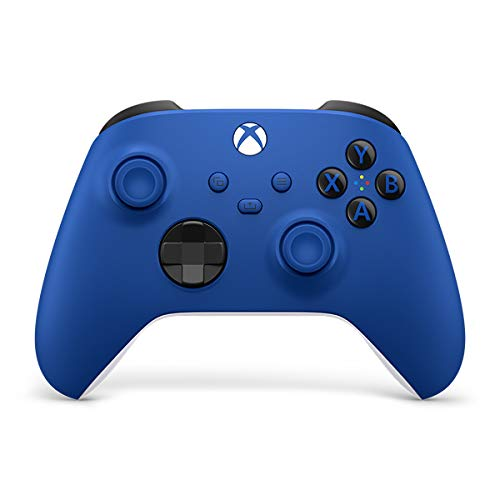 Mando Xbox – Shock Blue
