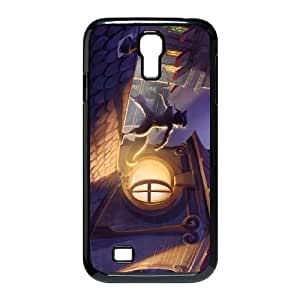 sly cooper thieves in time Samsung Galaxy S4 9500 Cell Phone Case Black gift PJZ003-7499763