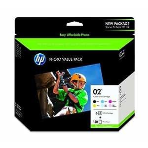 HEWQ7964AN - HP 2 Series Photo Value Pack