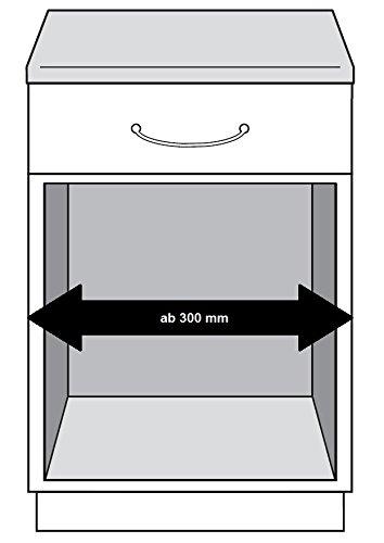 Hailo Terzett Küchen-Abfalleimer, Plastik, Grau One Größe B00CLNO4H4 Mülltrennsysteme Mülltrennsysteme Mülltrennsysteme 2ddad6