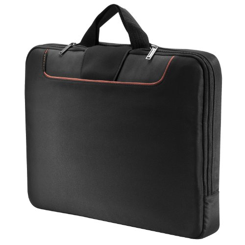 Everki Commute 18.4-Inch Laptop Sleeve with Memory Foam (EKF808S18)