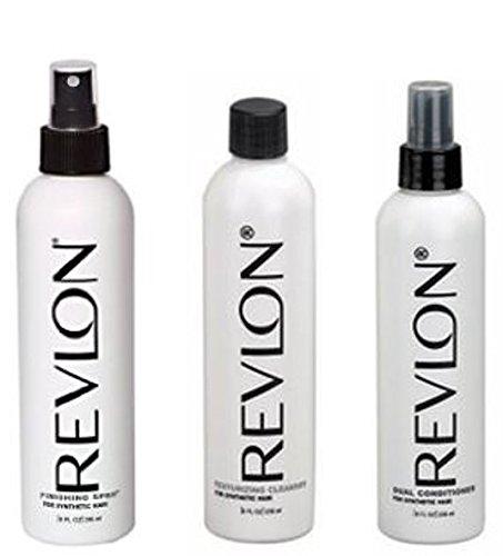 Revlon Hair Wigs - 9