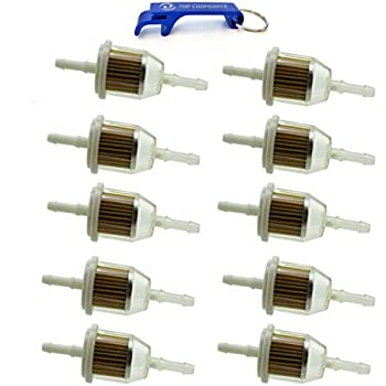 5x Fuel Filters For KOHLER CUB CADET 715960 25 050 03S JOHN DEERE
