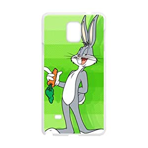 Lovely Bos Bony Cell Phone Case for Samsung Galaxy Note4