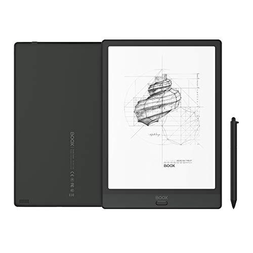 BOOX Note3 10.3 inch E-book Tablet Android 10 Frontverlichting CTM 64GB Vingerafdrukherkenning OTG WiFi BT USB-C…
