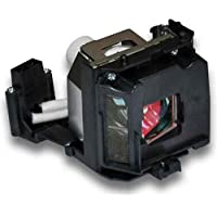 CTLAMP AN-F212LP Replacement Projector Lamp with Housing for Sharp XR-32S,PG-F212X,PG-F312X,PG-F262X,XR-32X,PG-F267X,XR-32SL,PG-F255W,PG-F317X,PG-F325W,X32S,XR-32XL,XR-M830XA Projectors