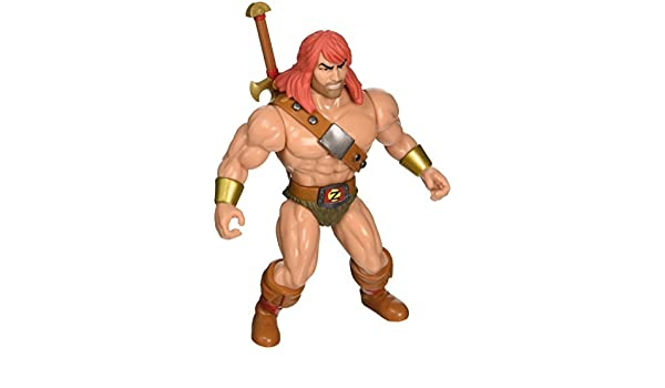 Funko Son Of Zorn Warrior Zorn Action Figure: Amazon.es ...