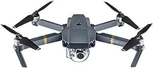 Drone Mavic Pro, DJI, CP.PT.000506, Preto